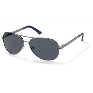 Солнцезащитные очки Polaroid F4400B Солнцезащитные мужские очки