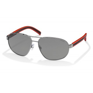 Солнцезащитные очки Polaroid F5411B Солнцезащитные мужские очки