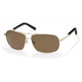 Солнцезащитные очки Polaroid арт F5438B, модель PLD2008-S-J5G-IG