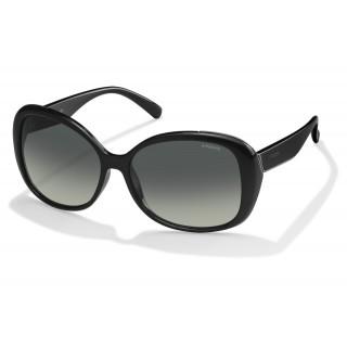 Солнцезащитные очки Polaroid арт F6802A, модель PLD4023-S-D28-58-LB
