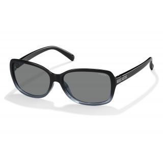Солнцезащитные очки Polaroid арт F6806B, модель PLD5012-S-LKP-56-C3