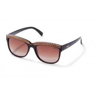 Солнцезащитные очки Polaroid F8208B Оправы для женщин