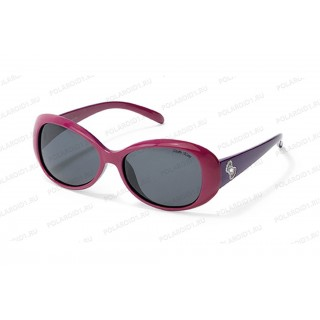 Солнцезащитные очки Polaroid K0102B Солнцезащитные детские очки