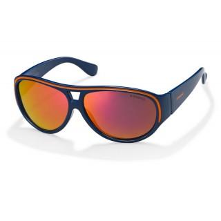 Солнцезащитные очки Polaroid K5005B Солнцезащитные детские очки