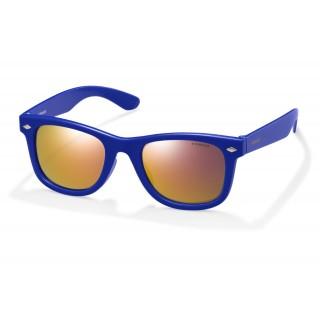 Солнцезащитные очки Polaroid арт K5006C, модель PLD8006-S-TV0-48-OZ