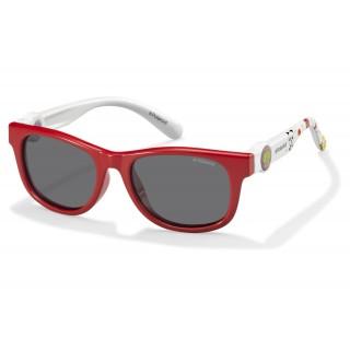 Солнцезащитные очки Polaroid арт K6011B, модель PLD8011-S-MC4-44-Y2