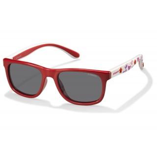 Солнцезащитные очки Polaroid арт K6012A, модель PLD8012-S-MC4-46-Y2