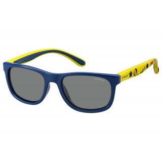 Солнцезащитные очки Polaroid K6012B Солнцезащитные детские очки