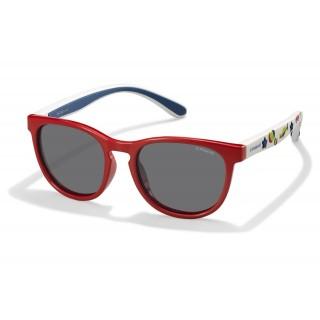 Солнцезащитные очки Polaroid K6013B Солнцезащитные детские очки