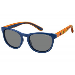 Солнцезащитные очки Polaroid K6013C Солнцезащитные детские очки