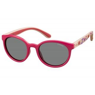 Солнцезащитные очки Polaroid арт K6014A, модель PLD8014-S-MBT-46-AI