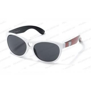 Солнцезащитные очки Polaroid K6107B Солнцезащитные детские очки