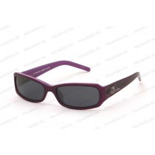 Солнцезащитные очки Polaroid K9102B Солнцезащитные детские очки