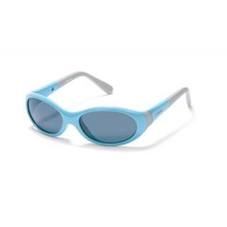Солнцезащитные очки Polaroid P0007B Солнцезащитные детские очки