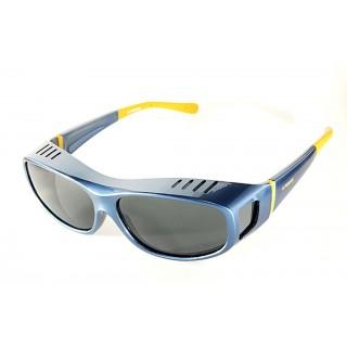 Солнцезащитные очки Polaroid P0030A Солнцезащитные детские очки