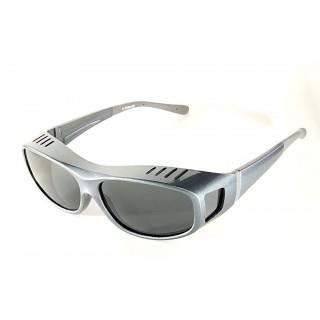 Солнцезащитные очки Polaroid P0030B Солнцезащитные детские очки
