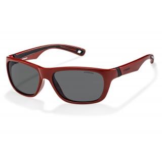 Солнцезащитные очки Polaroid арт P0113A, модель P0113-04A-48-Y2