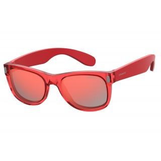 Солнцезащитные очки Polaroid P0115-6XQ-46-OZ Солнцезащитные детские очки