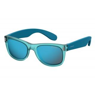 Солнцезащитные очки Polaroid P0115-RHB-46-5X Солнцезащитные детские очки