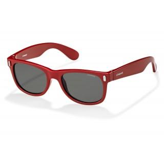 Солнцезащитные очки Polaroid арт P0115B, модель P0115-33W-46-Y2