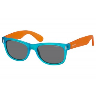 Солнцезащитные очки Polaroid арт P0115G, модель P0115-89T-46-Y2