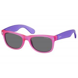Солнцезащитные очки Polaroid арт P0115H, модель P0115-IUB-46-Y2