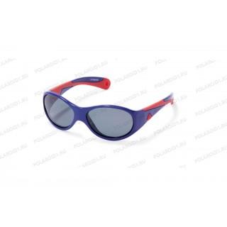Солнцезащитные очки Polaroid P0201A Солнцезащитные детские очки