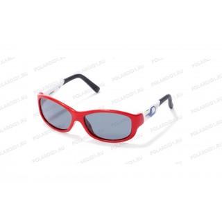 Солнцезащитные очки Polaroid P0202B Солнцезащитные детские очки