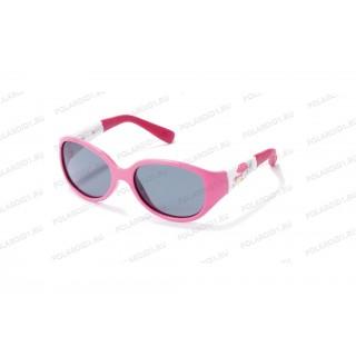 Солнцезащитные очки Polaroid P0203B Солнцезащитные детские очки