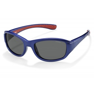 Солнцезащитные очки Polaroid арт P0210B, модель P0210-PJP-48-Y2