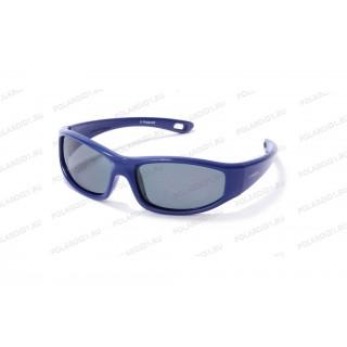 Солнцезащитные очки Polaroid P0224B Солнцезащитные детские очки