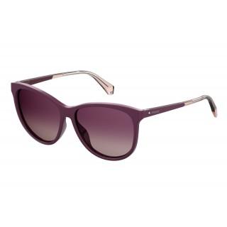 Солнцезащитные очки Polaroid арт PLD4058-F-S-LHF-59-JR