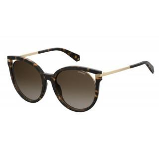 Солнцезащитные очки Polaroid PLD4067-F-S-086-57-LA Солнцезащитные женские очки