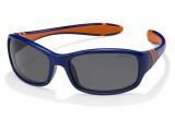 Солнцезащитные очки Polaroid арт PLD8000-S-T19-Y2, модель PLD8000-S-T19-50-Y2