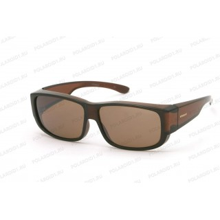 Солнцезащитные очки Polaroid P8271B Suncovers