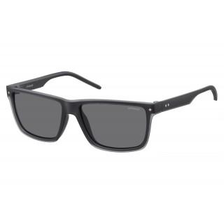 Солнцезащитные очки Polaroid PLD2039-S-MNV-57-Y2 Солнцезащитные мужские очки