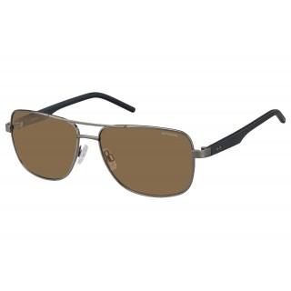 Солнцезащитные очки Polaroid PLD2042-S-RW2-59-IG Солнцезащитные мужские очки